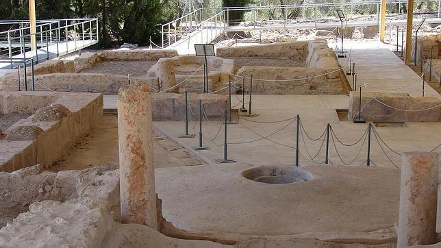 Villa romana de el ruedo c rdoba el blog de los for Villas romanas